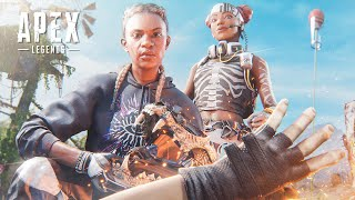 Best Apex Legends Funny Moments and Gameplay - Ep. 278