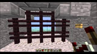 Redstone Portcullis (1.5 working)