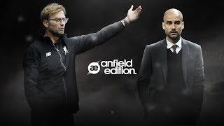 Liverpool vs Manchester City | Champions League Quarter Final Trailer | Hear the Noise