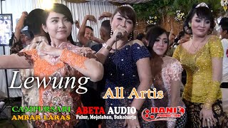 Lewung ( Dijatilne ) - All Artis - CS. Ambar Laras Live Planggu Trucuk - Abeta Sound System