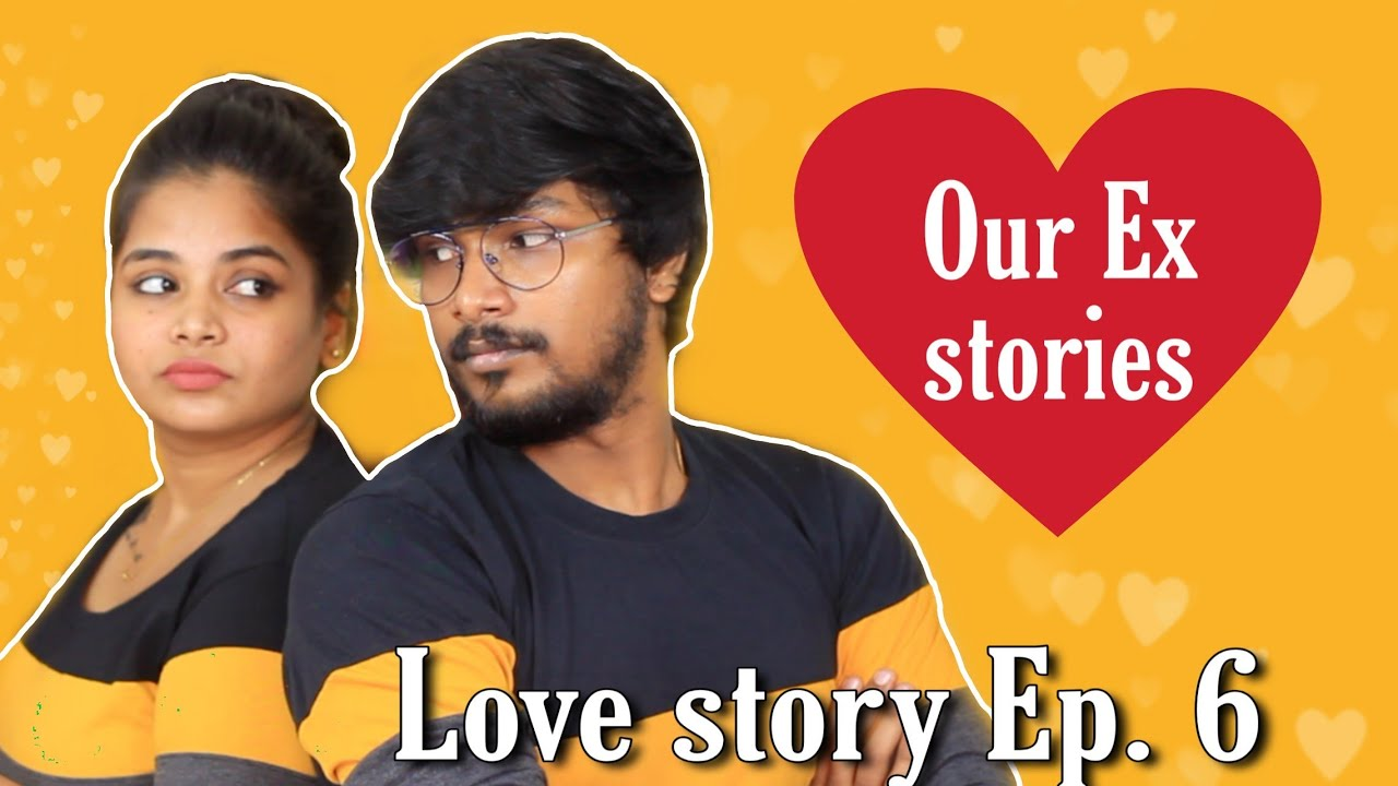 Our huge breakup and when Jaanu got caught | Our Love story Ep 6 | Ram with Jaanu