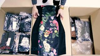 видео блузы оптом