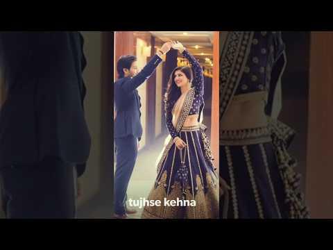 Full Screen Status Love,main Ta Tere Naal Hi Rehna Ji Video Song,
