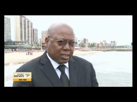Tourism, a major revenue earner for KwaZulu-Natal