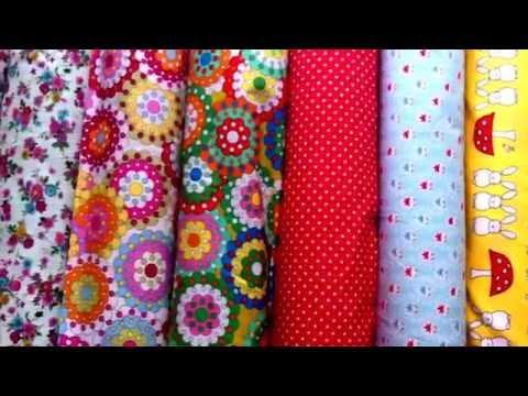 New Cotton Poplin Fabrics