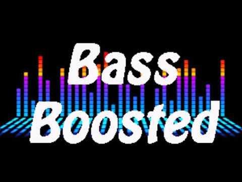 Bass Boosted Sabrina Carpenter - Why
