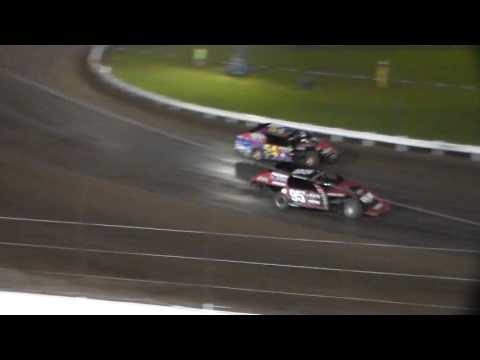 Modified Non Qualifier 3 @ Farley Speedway 05/13/17