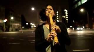 Сякухати -- музыка космоса | nippon.com