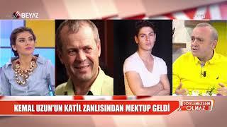 Gambar cover Yönetmen Kemal Uzun'u öldüren oyuncu mektup yazdı!