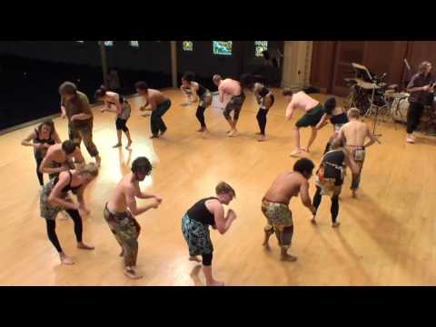 Gahu and Kinka performed by Lawrence University
