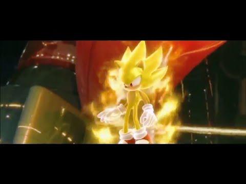 Sonic Immortals