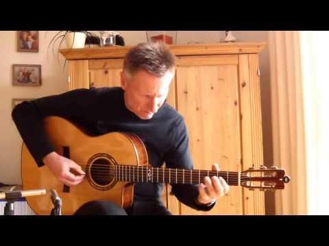 Open Strings (B. Böckmann)