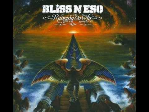 Bliss N Eso - Where The Wild Things Are feat. Mind Over Matter