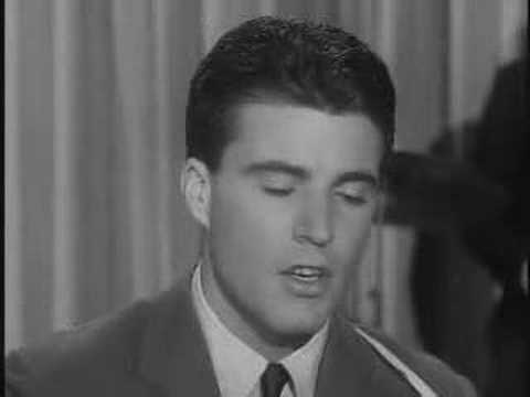 """Rick Nelson """"It's Up To You"""""""