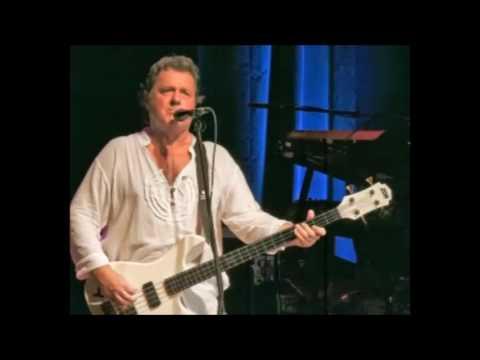 Musician John Wetton ASIA/UK/King Crimson has passed away..