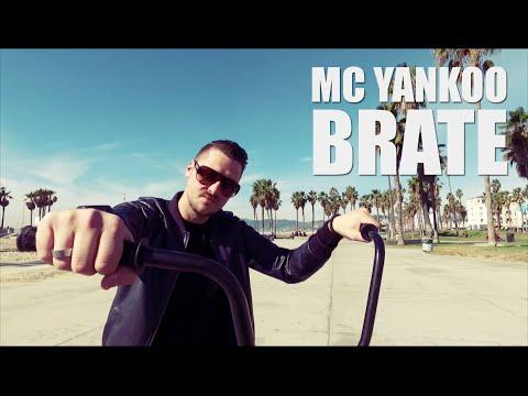 MC YANKOO - BRATE (Nove Nike Brate)