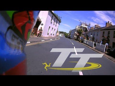 Isle of Man TT 2017   Senior Race Winner - Michael Dunlop