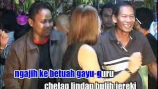 Chelap Lindap Bulih Jereki- Betty