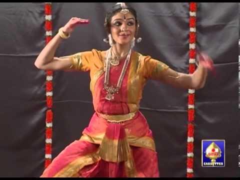 Gambheera Naattai Aadi Traditional In Nritya Madhuri