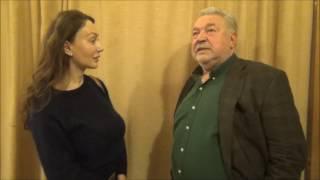 Юлий Гусман Юлия Аргутинская