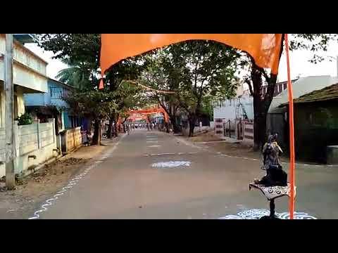 Rashtriya Swayamsevak Sangh alnavar