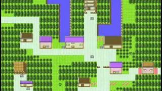 Pokemon Silver/Gold/Crystal Olivine City/Violet City (Fl Studio REMIX)