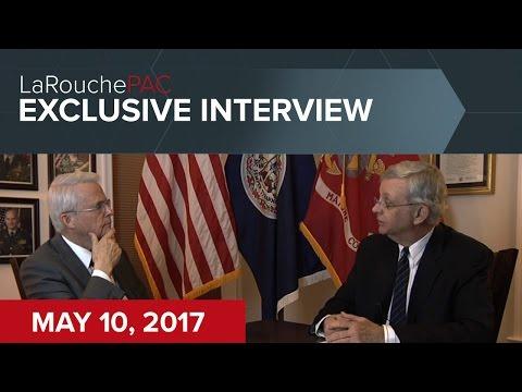 FBI's McCabe attacks Anti-ISIS Senator