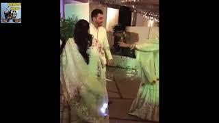 Anil Kapoor Dance With Shilpa Shetty And Wife Sunita Kapoor At Daughter Sonam Kapoor Sangeet