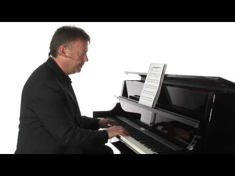 Beginner Level Piano Lesson on Ragtime