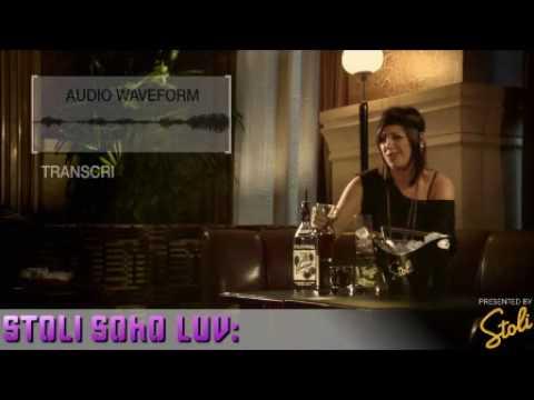 Stoli Blackbook Series: Soho Grand
