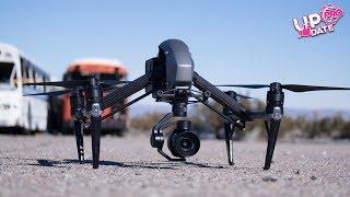 Ada Bermata Tiga! 10 DRONE TERBAIK DAN TERCANGGIH DI DUNIA #UpdatePro