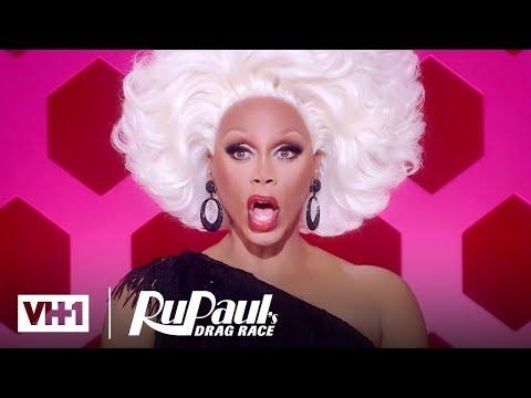 Official Trailer | RuPaul's Secret Celebrity Drag Race | VH1