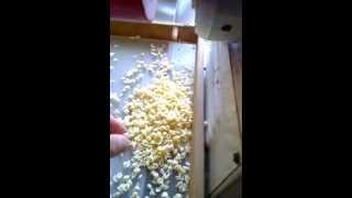 Мини производство макарон