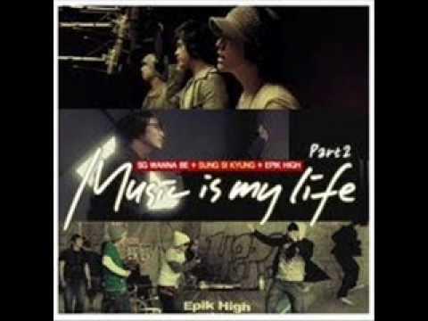 Epik High feat. K.Will - Music