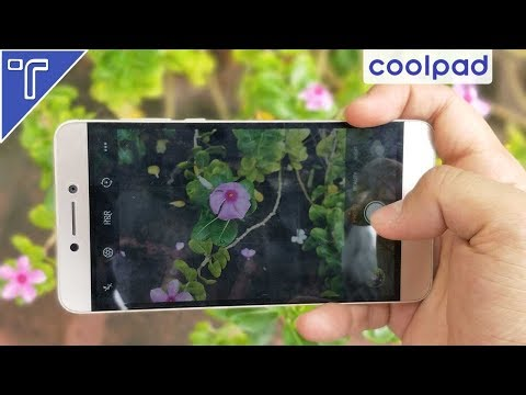 Coolpad Cool Play 6 Camera Review - All Camera Features Explained!