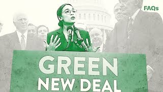 What is the Green New Deal? | Just The FAQs