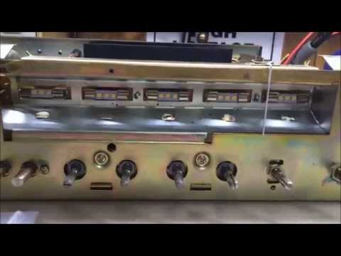 Harmon Kardon 330C Stereo Receiver Repair and Service - BG020