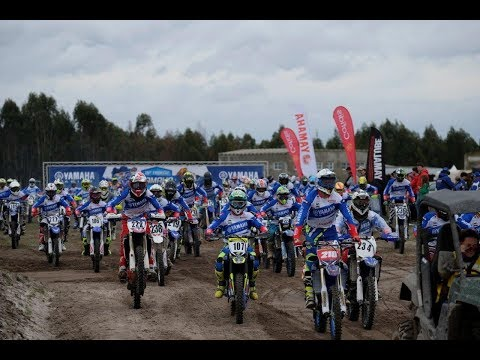 15º Troféu Yamaha Alpiarça 2018