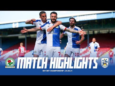 Blackburn Huddersfield Goals And Highlights