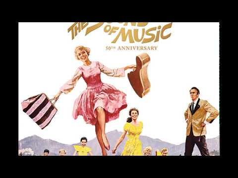 The Sound of Music - Piano Accompaniment