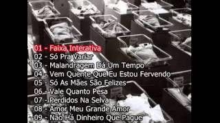 1996 - Barão Vermelho - Álbum (CD COMPLETO)