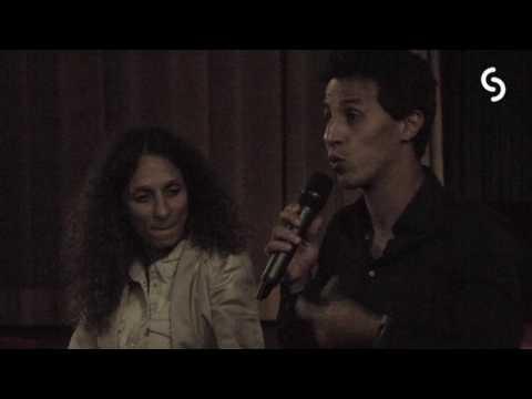 Houda Benyamina présente