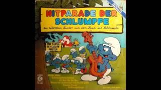 Hitparade der Schlümpfe Vol.1 - 7 - Schlumpfenland