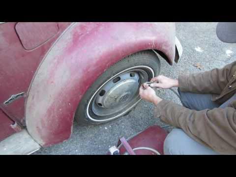 Barn find 1970 vw beetle convertible, will it run