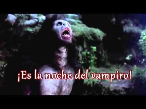 Roky Ericson - Night Of The Vampire (Subtitulos Español)