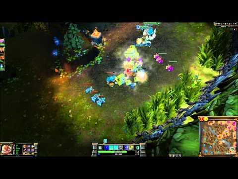 Flash Icon Bug league of legends