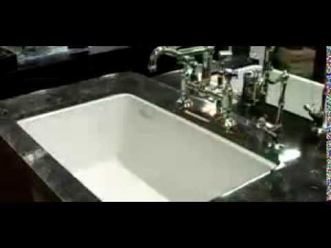 Decorative Showers and Decorative Faucets - Pompano Beach, FL.