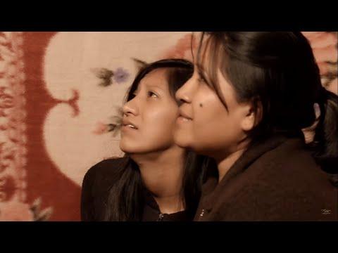 ENTRE LAGRIMAS Y LOGROS - LA PELÍCULA /MARIA DE LOS ANGELES - PARTE 02 /3