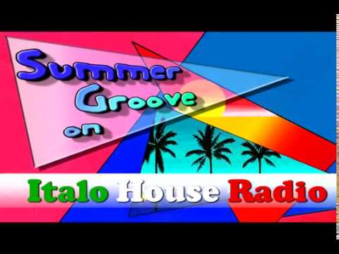 Summer Groove #08 (Italian Piano House 1989/1993)