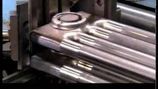 Радиаторы отопления zehnder(Процесс производства радиаторов отопления zehnder http://www.teplo-house.ru/, 2012-11-13T11:39:04.000Z)